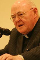 Fr Michael Collins PEm.